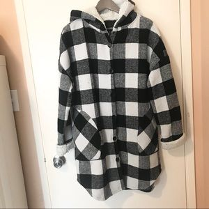 RD style jacket from Plenty